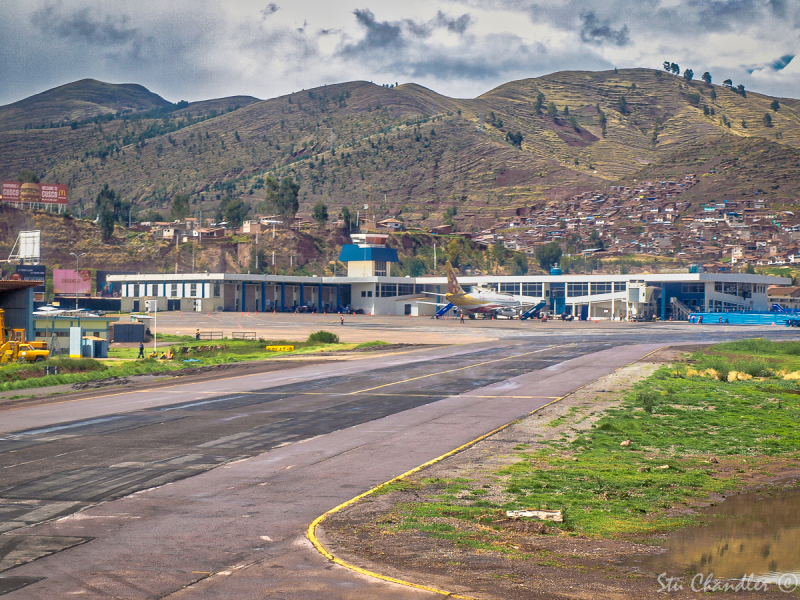 Peru - Cusco (2010)