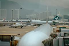 China - Hong Kong (2011)