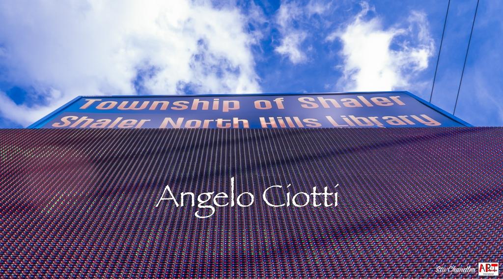 Angelo Ciotti (2019)