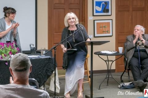Carole Sineni Towers (June 2019)