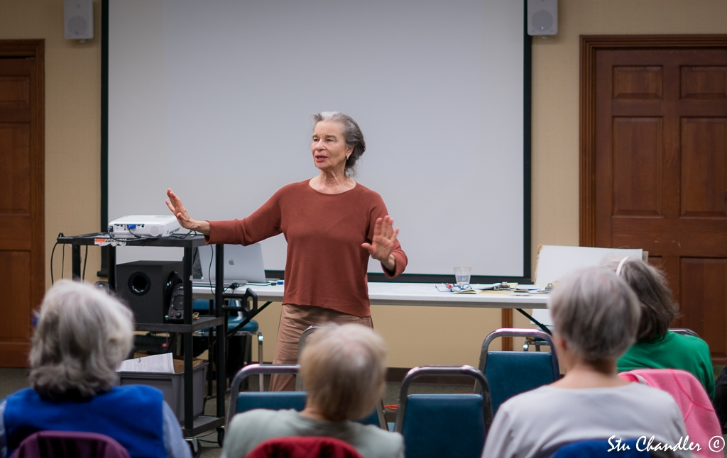 Gail Langstroth (2019) S6306744