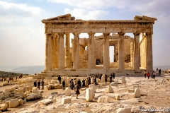 Greece - Athens (1978)