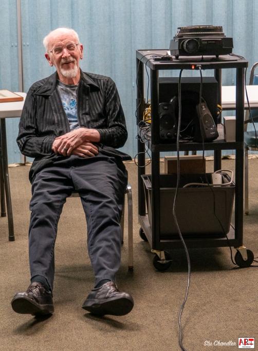 Henry Roll (October 2019)