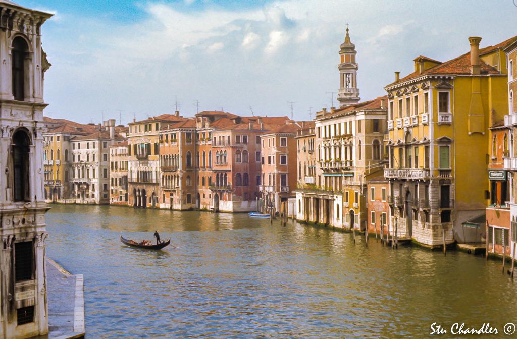 Italy - Venice (1977)