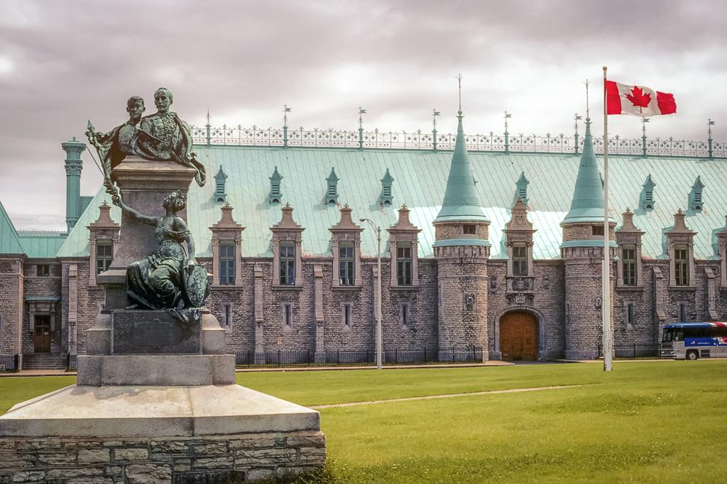 Canada - Québec (1981)