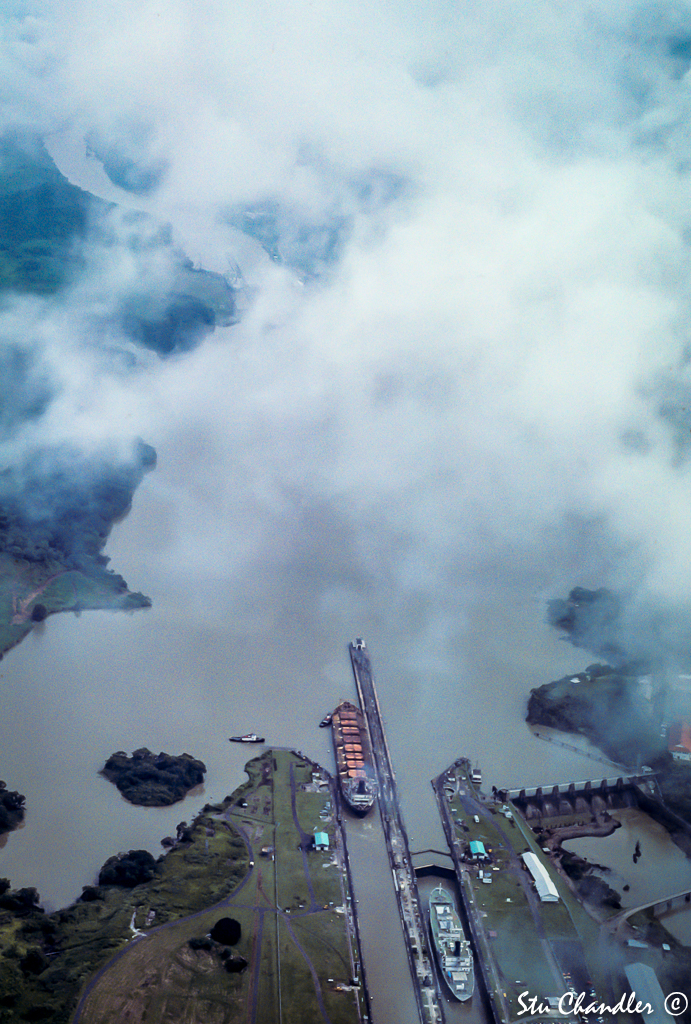 Panama - Panama Canal (1981)