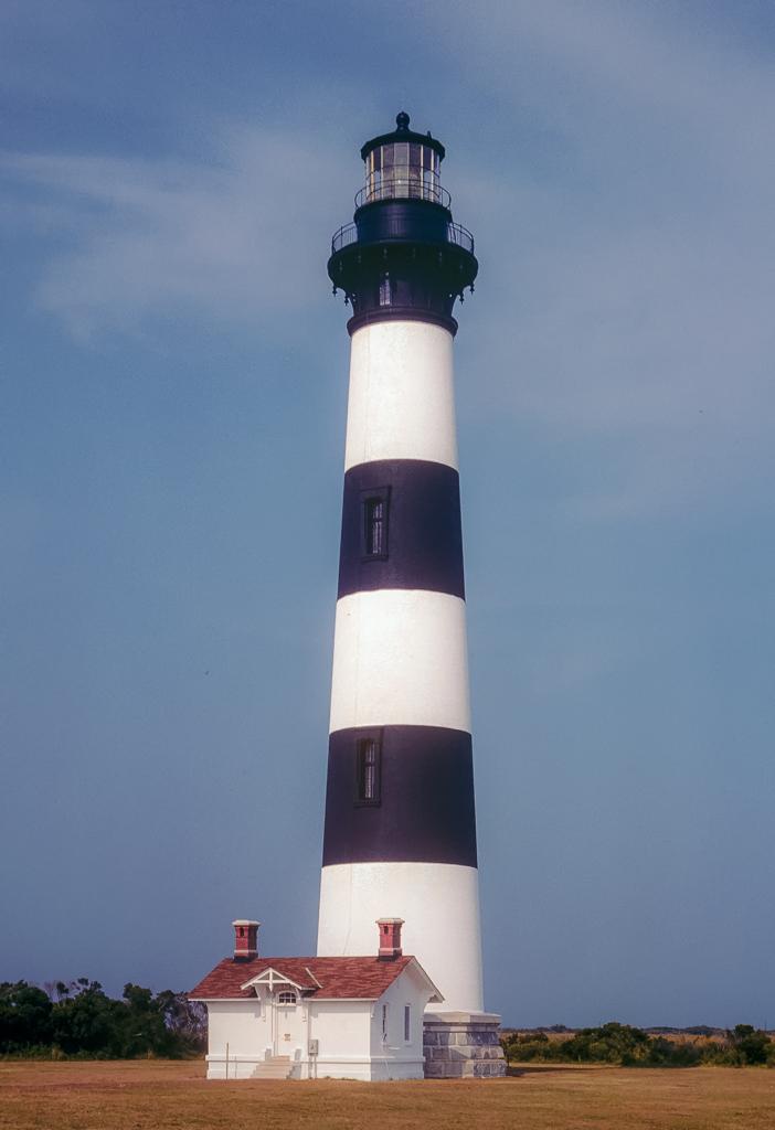 USA - North Carolina - Cape Hatteras (1989)