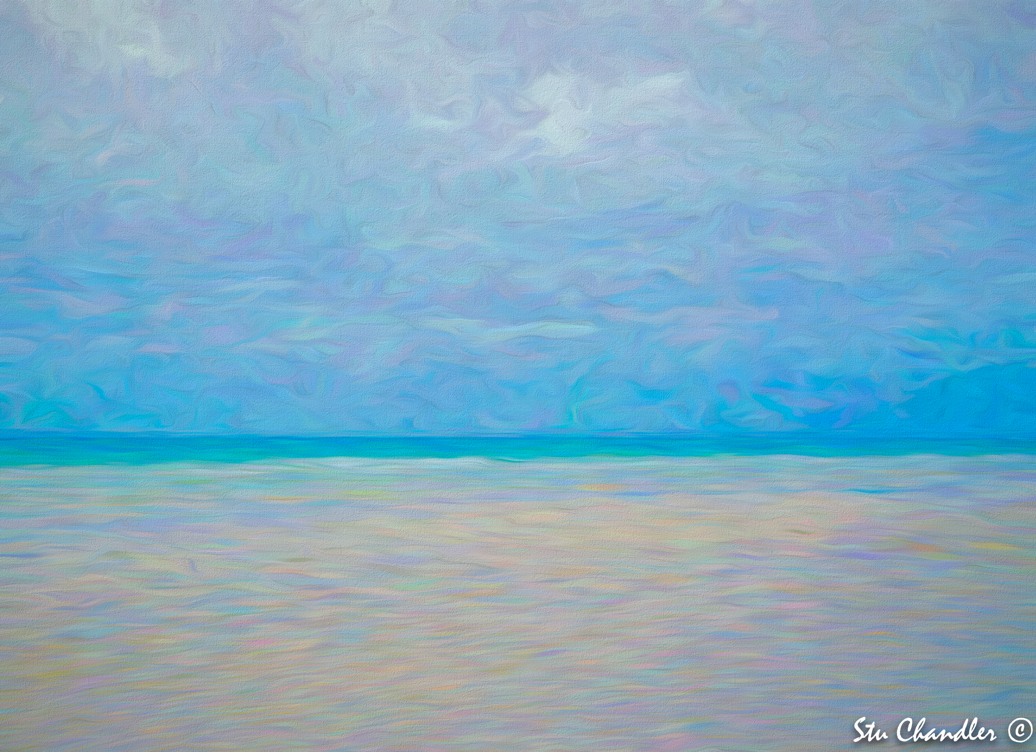 Bahamas - Freeport (1990)