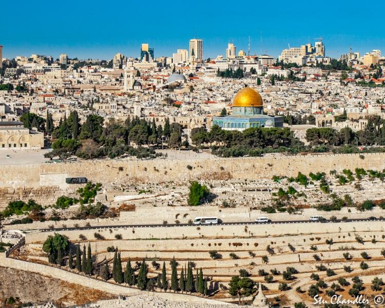 Israel - Jerusalem (2012)