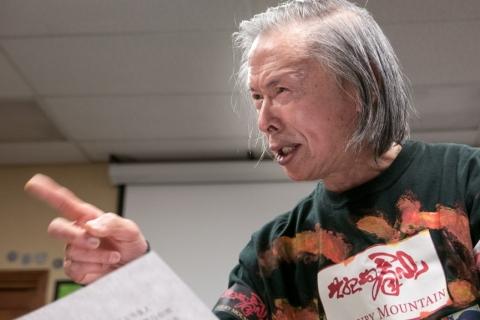 Huang Xiang (April 2017)