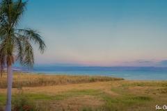 Sea of Galilee ©SCP-SA706786