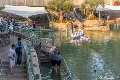 Yardenit Baptism ©SCP-APC_1374