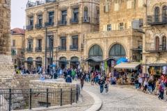 Jerusalem ©SCP-SA708618A