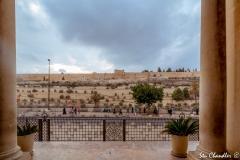 Gethsemane ©SCP-SA708666