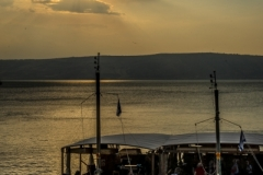 Galilee Boat Trip ©SCP-SA707008