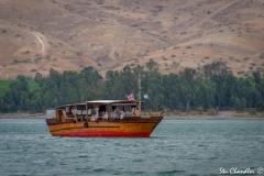 Galilee Boat Trip ©SCP-SA707066