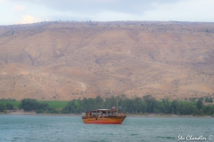Galilee Boat Trip ©SCP-SA707068