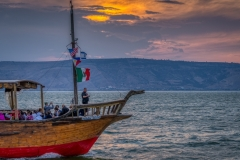 Galilee Boat Trip ©SCP-SA707072-A19