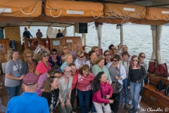 Galilee Boat Trip ©SCP-SA707079
