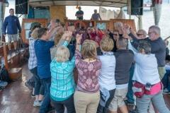 Galilee Boat Trip ©SCP-SA707135