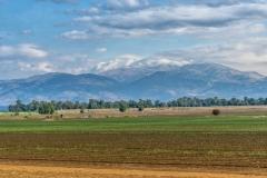 Mt Hermon ©SCP-SA707215A