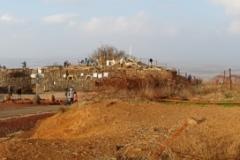 Golan Heights ©SCP-SA707400
