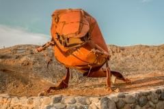 Golan Heights ©SCP-SA707447