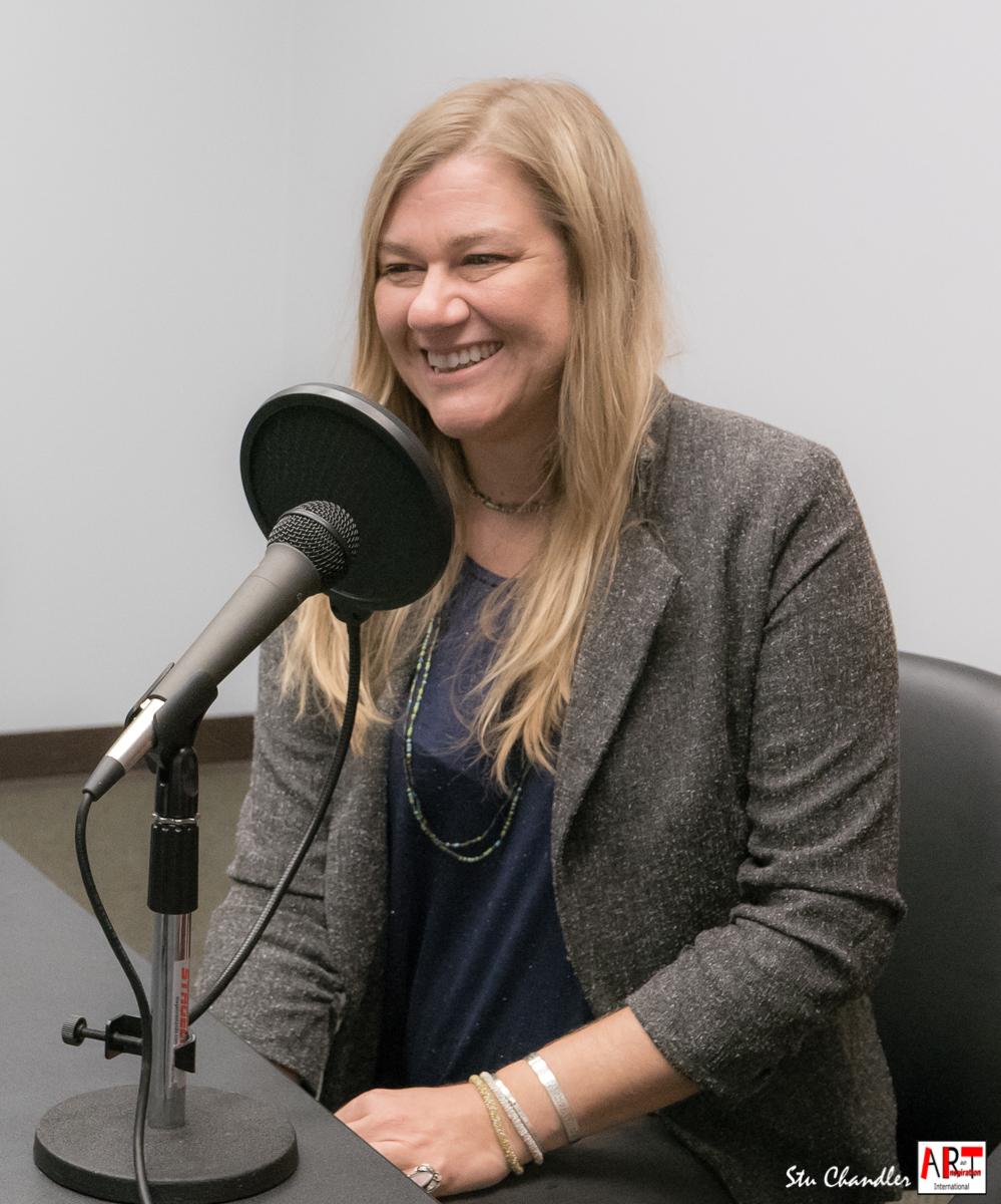 Jenn Wertz (October 2017)