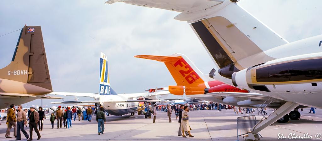 Paris Air Show (1977)