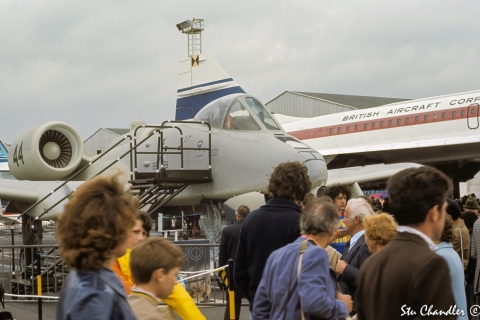 Paris Air Show (1977)