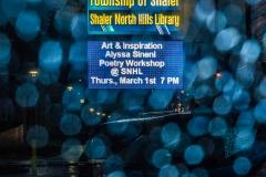 Poetry Workshop (2018-03)