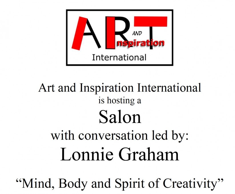 The Art and Inspiration International Salon (2019-L043)