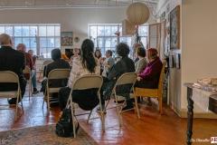 The Art and Inspiration International Salon (2019-L138)