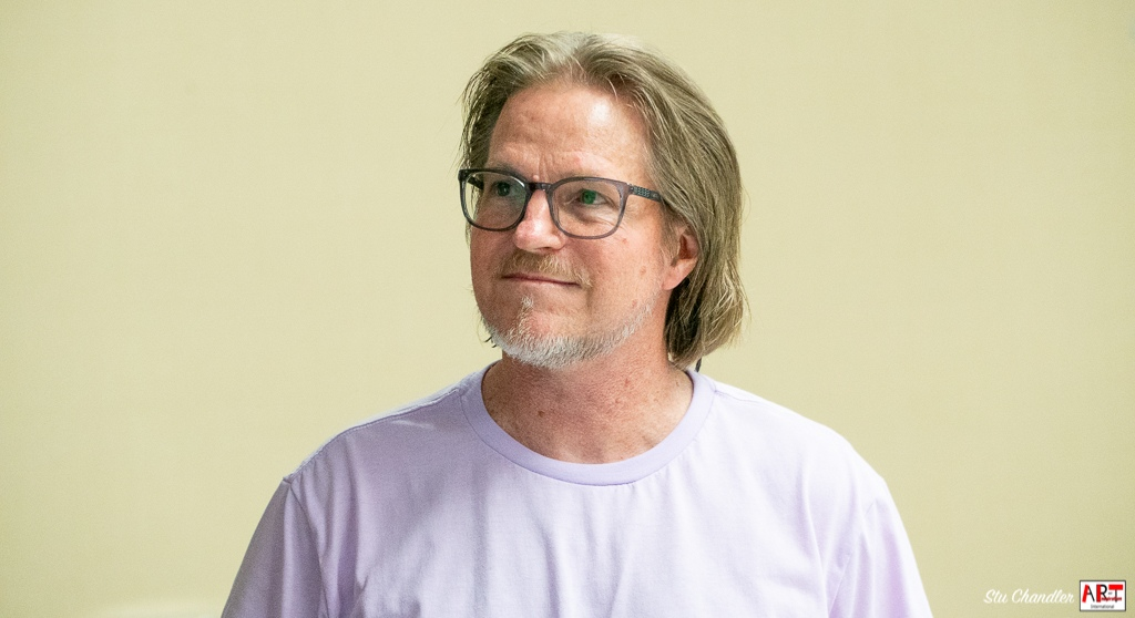 Scott Davidson (2019)