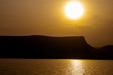 Israel - Mt Arbel (2012)