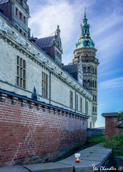 Denmark - Kronborg Castle (2015)