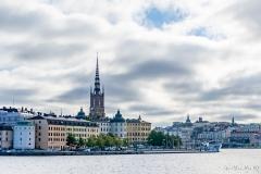 Sweden - Stockholm (2015)