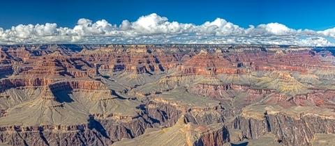 Grand Canyon (2018) SA705620