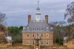Virginia - Colonial Williamsburg (2015)
